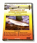 Secrets of Steelheading DVD