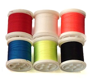 Fly Fishing Fly Thread - Size A